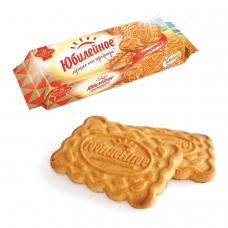 Печенье ЮБИЛЕЙНОЕ Традиционное, 112 г, 21259