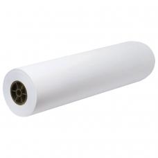 Рулон для плоттера, 594 мм х 175 м х втулка 76 мм, 80 г/м2, белизна CIE 162%, диаметр 170 мм, BRAUBERG, 110454