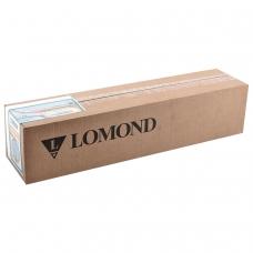 Рулон для плоттера, 610 мм х 45 м х втулка 50,8 мм, 90 г/м2, матовое экономичное покрытие для САПР и ГИС, LOMOND 1202111