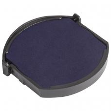Подушка сменная для TRODAT 4642, синяя, 91312