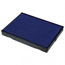 Подушка сменная для TRODAT 4927, 4727, синяя, 74182