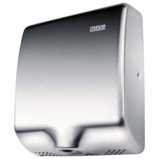 Сушилка для рук BXG-180A, 1800 Вт, время сушки 10 секунд, нержавеющая сталь