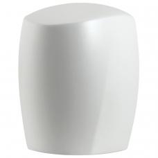 Сушилка для рук KSITEX М-1250В JET, 1250 Вт, время сушки 15 секунд, металл, белая