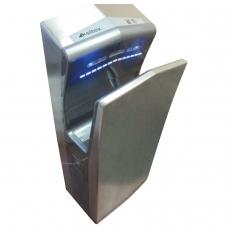 Сушилка для рук KSITEX M-8888АС JET, 1650 Вт, время сушки 10 секунд, погружного типа, нержавеющая сталь