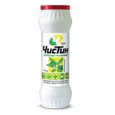 Чистящее средство 400 г, ЧИСТИН Лимонный всплеск, порошок, 73