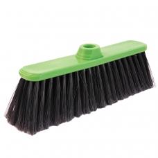 Щетка для уборки, ширина 32 см, щетина 8 см, пластик, крепление еврорезьба, IDEA Классик, М 5105