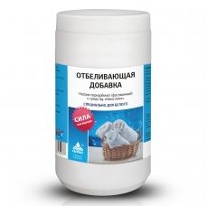 Средство для отбеливания и чистки тканей 1,2 кг, натрия перкарбонат, для средства НИКА Люкс