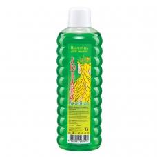 Шампунь 1 л, ЛЮБАВА Крапива, для всех типов волос, ЛБ-11