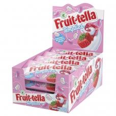 Мармелад жевательный FRUITTELLA Фруттелла Tempties, 35 г, пакет, 67887