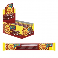 Мармелад жевательный CHUPA CHUPS Чупа-Чупс Cola Tube со вкусом колы, 10 г, 67197