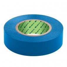 Изолента ПВХ, 19 мм х 20 м, СИБРТЕХ, 180 мкм, синяя, 88793